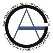 Udruženje/Udruga grupnih analitičara